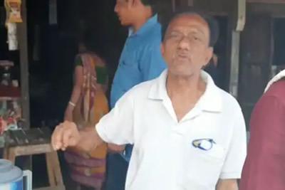 Binoy Kumar das