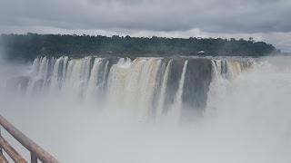 la cascada mas grande del mundo