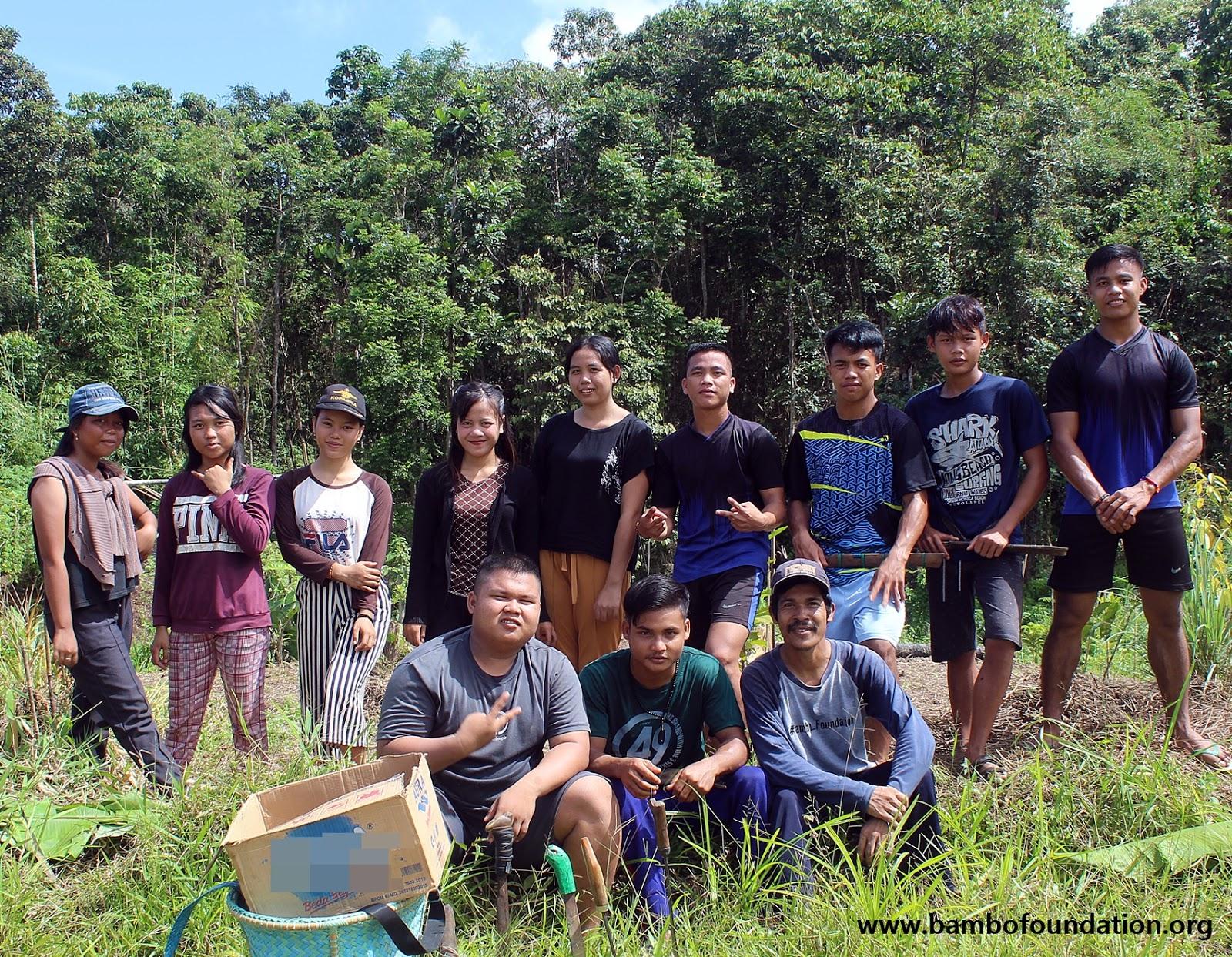 Taman Suluh Pambelum