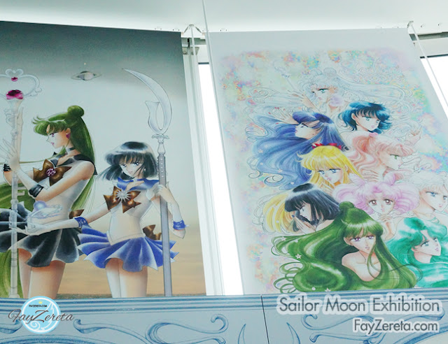 sailor moon exhibition-7