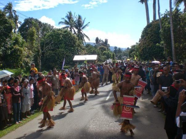 Soa Dan Fam Asli Negeri Tihulale