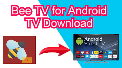BeeTV for Android TV and PC
