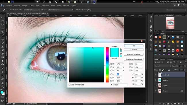 curso online de adobe photoshop básico