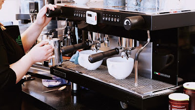 How to Clean a Ninja Coffee Bar
