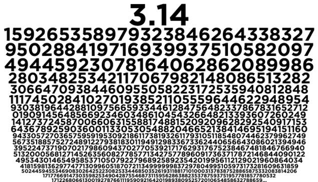 Resultado de imagem para Dia de Pi