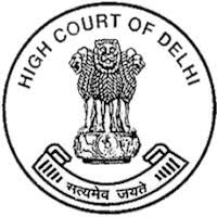 High Court of Delhi Recruitment