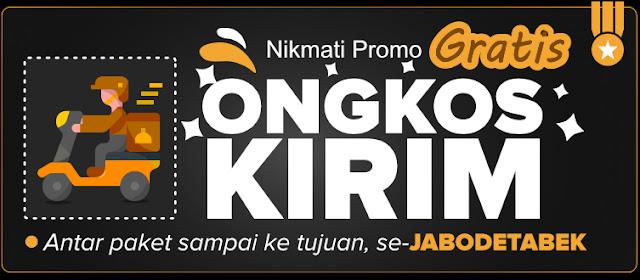 Aqiqah Premium. Promo Gratis Ongkos Kirim Jabodetabek