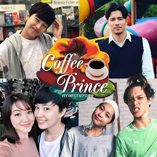 Sinopsis Drama My Coffee Prince