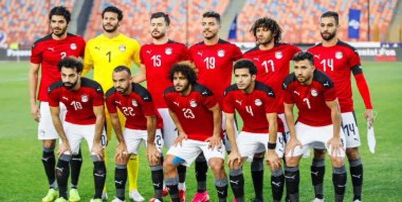 المنتخب المصري كأس العرب وسائل إعلام مصرية حسام البدري البطولة المجموعة الرابعة 2021 قطر مباراة ام درمان فيديو مباراة الجزائر مصرAlgérie-vs-Egypt-2021