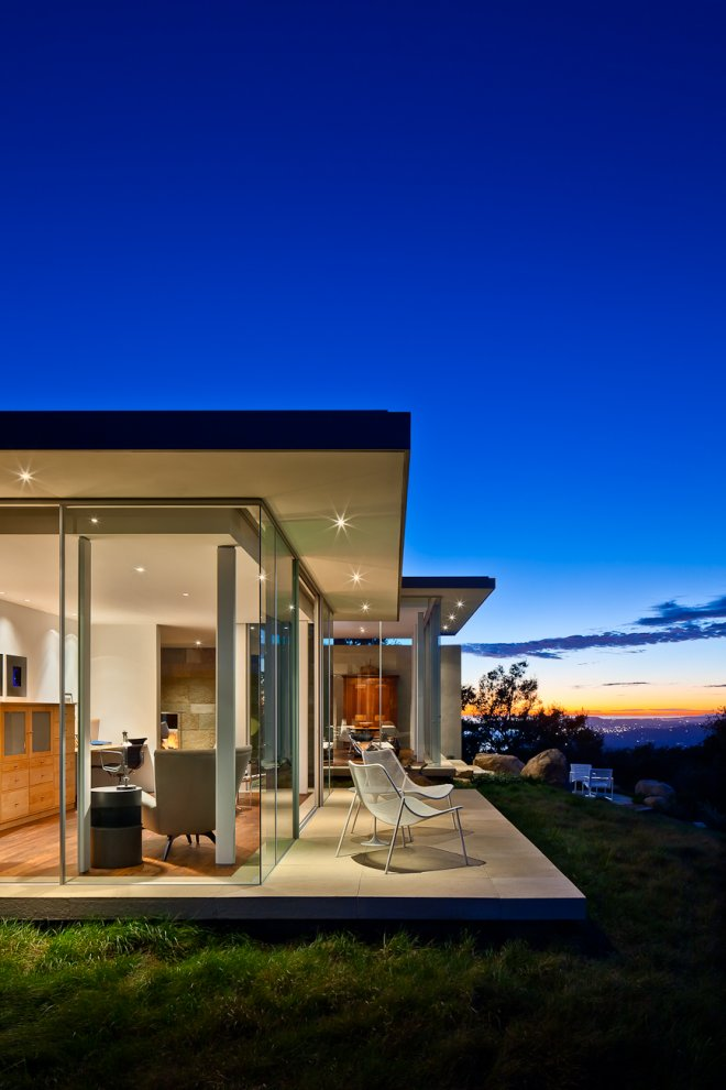 Beautiful Houses: Contemporary home design, USA on Modern Style Houses  id=81222