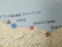 Gempa Pidie Aceh, Membuat Pakar Tektonik ITB Kaget Terheran Heran, Karena