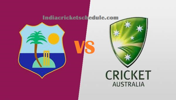 Australia tour of West Indies 2021 Schedule and fixtures, Squads. West Indies vs Australia 2021 Team Match Time Table, Captain and Players list, live score, ESPNcricinfo, Cricbuzz, Wikipedia, International Cricket Tour 2021.