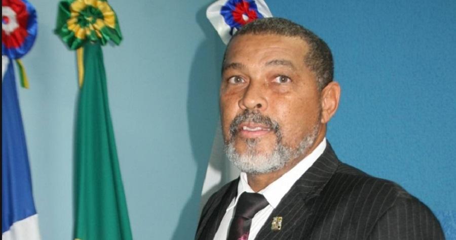 Pastor Roberto é empossado na Câmara de Juazeiro na vaga de Joseilson Marcelino - Portal Spy