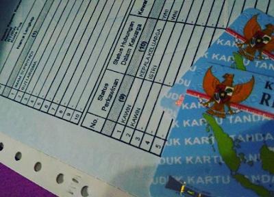 Panduan Cek KK Online di www.dukcapil.kemendagri.go.id