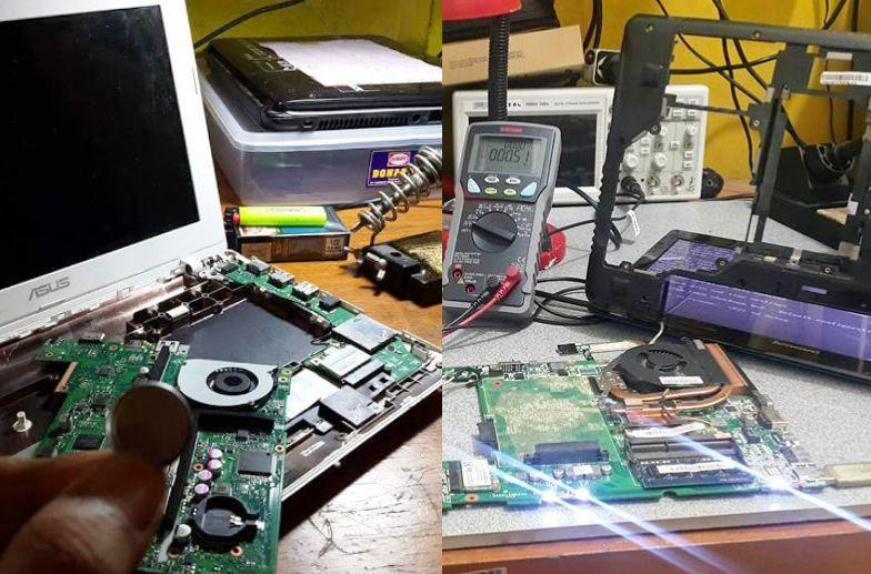 Sevice Laptop Jakarta Pusat Murah
