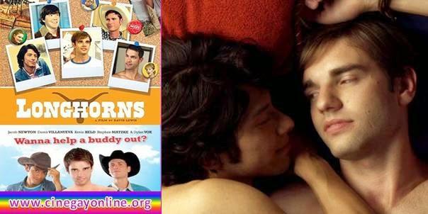 Longhorns, película