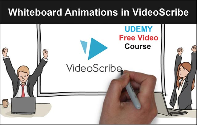 Udemy-Free-Video-Course-Whiteboard-Animations-in-VideoScribe