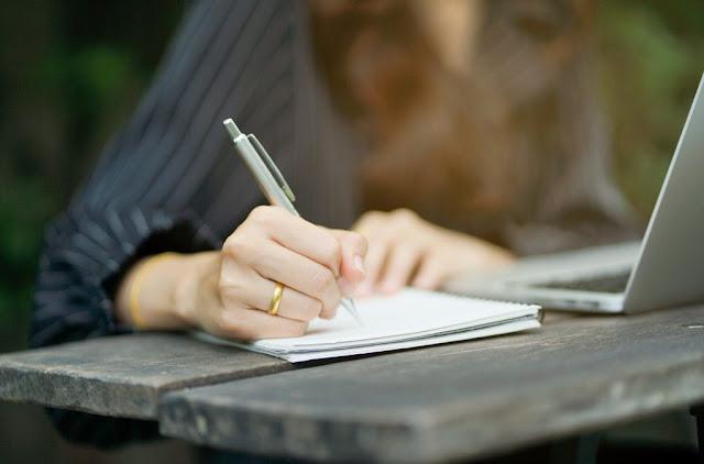 Peluang Freelance Writer Online yang Menjanjikan
