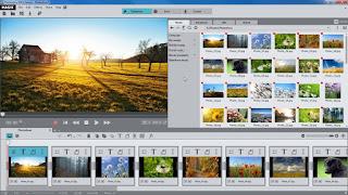 تنزيل برنامج تصميم البوم صور MAGIX Photostory Deluxe