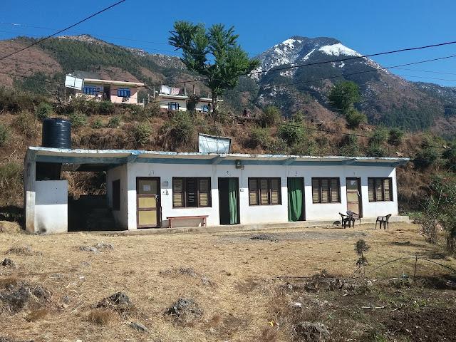 rukum care center rukum khalanga