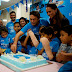 Wadia Hospitals Celebrated World Children's Day with UNICEF by going 'Blue'