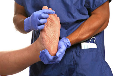 Ankle Arthroscopy – Procedure and Recovery