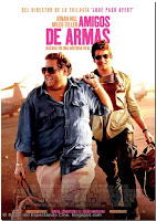 Amigos de Armas / Juego de Armas