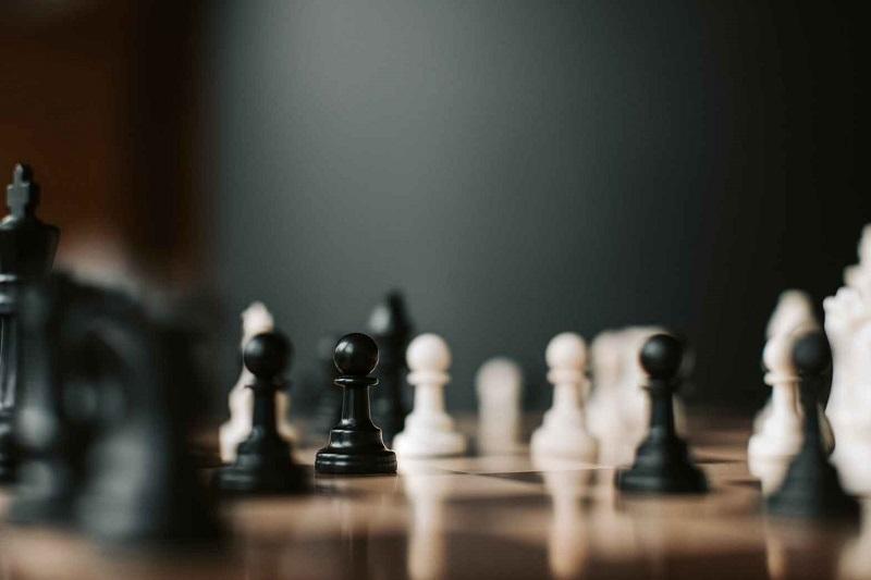 A Arte da Guerra – A Estratégia de Josafá