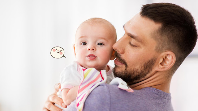 Cara Membangun Kedekatan Balita dan Ayah