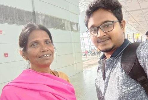 Ranu Mand and Atindra