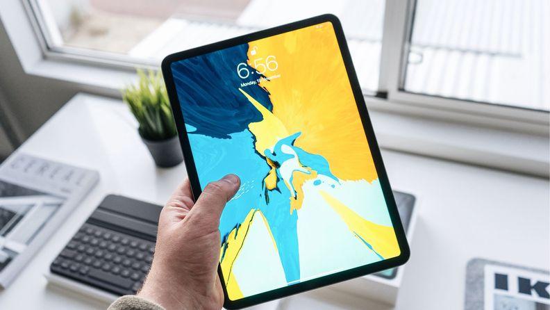 平價入門款 iPad 或採側面指紋辨識:加入螢幕占比