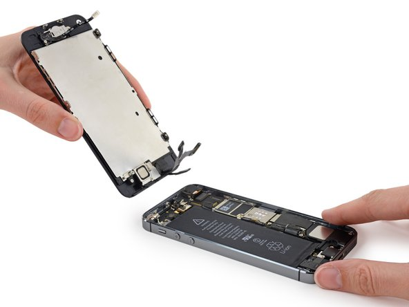 iPhone Liquid Damage Repair.
