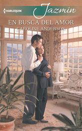 Caroline Anderson - En Busca Del Amor