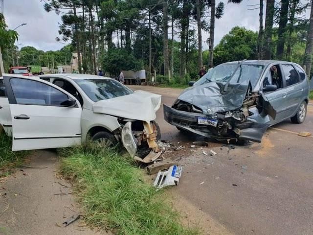 Idosa recém-operada morre em acidente causado por motorista bêbado