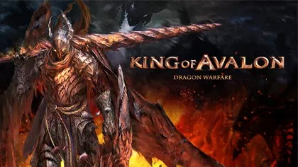 King of Avalon: Dragon War - How To Play on PC with Bluestacks