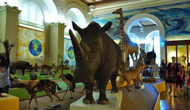 Museu de História Nacional em Marselha