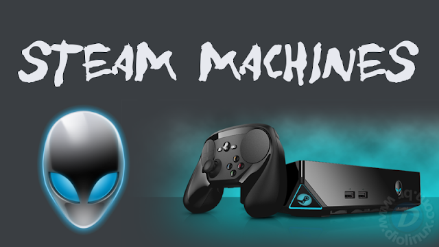 Steam Machines Dell