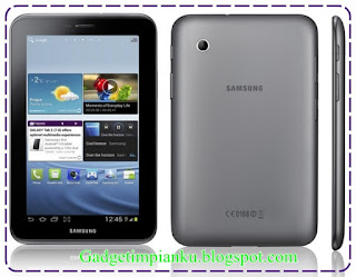 Harga iPad Samsung Galaxy Tab 27.0 P3100