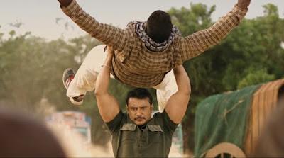 Yajamana hindi dubbed movie download 480p HD Filmywap