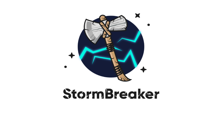 Storm-Breaker : Tool Social Engineering (Access Webcam, Microphone, OS Password Grabber And Location Finder) With Ngrok