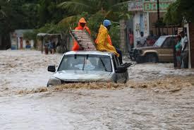 Calamidade-Furação-Mathew-no-Haiti