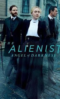 Review – O Alienista: Anjo das Trevas