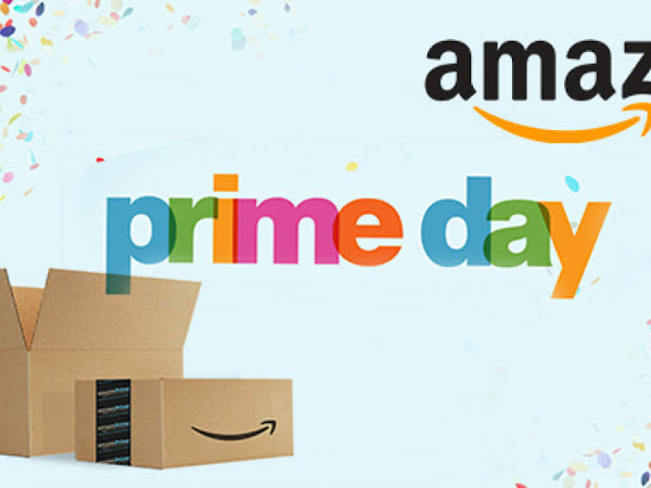 Amazon Prime Day 2019: Teachers and Home
