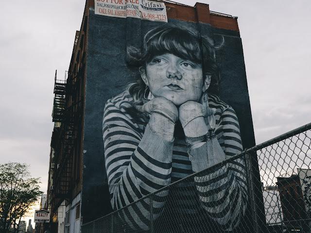 ブロードウェイ(Broadway)