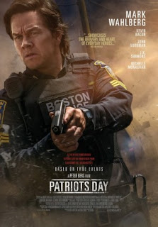 Film Patriots Day 2017