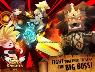 Heaven Knights Download Free