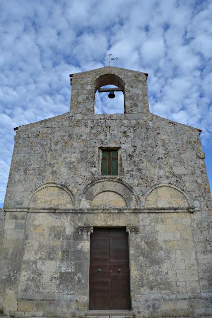 Chiesa Santa Maria di Cea
