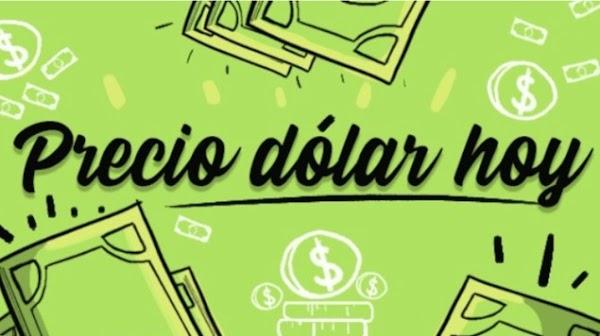 Así amaneció el dólar este miércoles 28 de agosto 2019