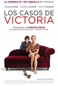 Victoria y el Sexo / Los Casos de Victoria