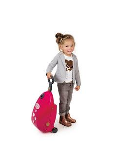 Baby Nurse Trolley: lleva a tus muñecas hasta el fin del mundo.
